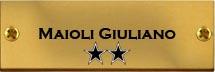 Maioli Giuliano
