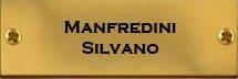 Manfredini Silvano