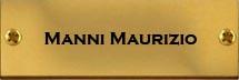 Manni Maurizio