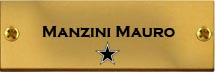 Manzini Mauro