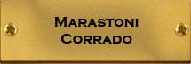 Marastoni Corrado