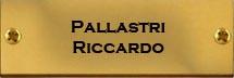 Pallastri Riccardo