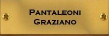 Pantaleoni Graziano