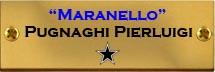 Pugnaghi Pierluigi Maranello