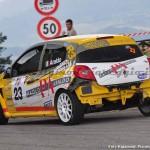 33° Rally Appennino Reggiano 2009, Araldo-Boero