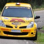 33° Rally Appennino Reggiano 2009, Torlasco-Brega