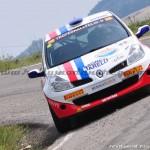 33° Rally Appennino Reggiano 2009, Bossi-Granai