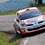 33° Rally Appennino Reggiano 2009, Ferrarotti-Del Barba
