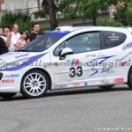 33° Rally Appennino Reggiano 2009, Consigli-Ciucci