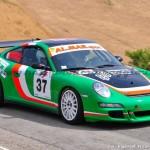 33° Rally Appennino Reggiano 2009, Patuzzo-Martini