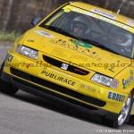 33° Rally Appennino Reggiano 2009, Zorra-Comastri