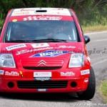 33° Rally Appennino Reggiano 2009, Montagna-Sansone
