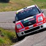 33° Rally Appennino Reggiano 2009, Gessa-Templari