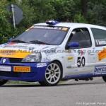 33° Rally Appennino Reggiano 2009, Amorisco-Cavallotto