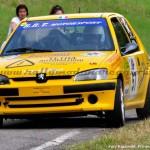33° Rally Appennino Reggiano 2009, Gilioli-Spallanzani