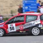 33° Rally Appennino Reggiano 2009, Brega-Moreno