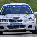33° Rally Appennino Reggiano 2009, Medici-Gualtieri
