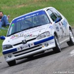 33° Rally Appennino Reggiano 2009, Schenetti-Giovenale
