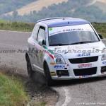 33° Rally Appennino Reggiano 2009, Pini-Mirolo