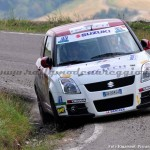 33° Rally Appennino Reggiano 2009, Cinotto-Liore