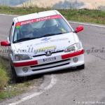 33° Rally Appennino Reggiano 2009, Turini-Mammini