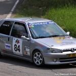 33° Rally Appennino Reggiano 2009, Vercesi-Barbieri