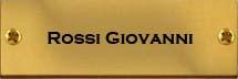 Rossi Giovanni