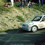1992 - Rally Appennino Modenese, Marazzi-De Luca