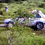 1992 - Rally Appennino Modenese, Sassi-Succi