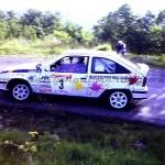 1992 - Rally Appennino Modenese, Pelloni-Casari