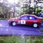 1992 - Rally Appennino Modenese, Medici-Zobbi