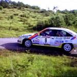 1992 - Rally Appennino Modenese, Ciresola-Devodato