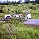 1992 - Rally Appennino Modenese, Muzzarelli-Nalin