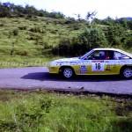 1992 - Rally Appennino Modenese, Benedetti-Ferretti