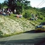 1992 - Rally Appennino Modenese, Riccardo-Lupi