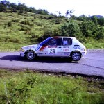 1992 - Rally Appennino Modenese, Magistrali-Gravaghi