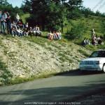 1992 - Rally Appennino Modenese, Zanni-Vaccari