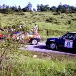 1992 - Rally Appennino Modenese, Torricelli-Pellegrini