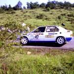 1992 - Rally Appennino Modenese, Simoncelli-Bulgarelli