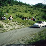 1992 - Rally Appennino Modenese, Visconti-Masseroni