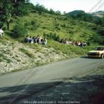 1992 - Rally Appennino Modenese, Marino-Cocozza