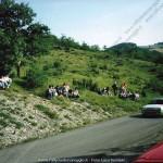 1992 - Rally Appennino Modenese, Melchiorri-Cocco