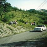 1992 - Rally Appennino Modenese, borghi-Borghi