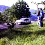 1992 - Rally Appennino Modenese, Zanelli-Dallari