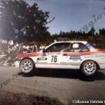1992 - Rally Appennino Modenese, Gozzi-Gava