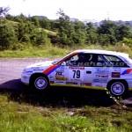 1992 - Rally Appennino Modenese, Fiocco-Fiocco