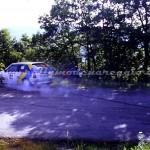 1992 - Rally Appennino Modenese, Zanini-Zavalloni