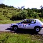 1992 - Rally Appennino Modenese, Di Marco-Di Marco