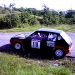 1992 - Rally Appennino Modenese, Zanotti F-Bartolacelli