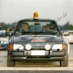 1992 - Rally Appennino Modenese, AP Maida-X